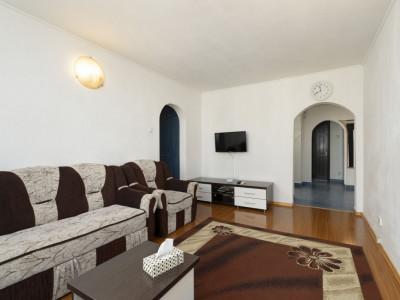 Apart 4 camere modern Grigore Ionescu Teiul Doamnei Facultate