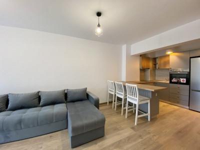 Apartament de 2 camere, complex Viva City, complet mobiliat si utilat
