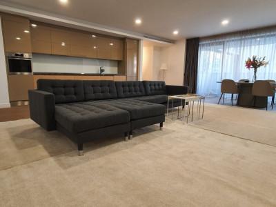 Inchiriere Apartament   3 Camere   Herastrau   Cortina Residence