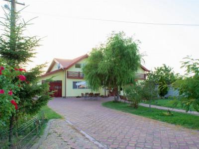 Casa Butimanu: gospodaria perfecta pentru tine si pentru intrega ta familie