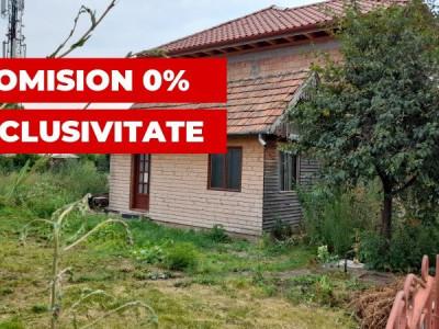 Casa de vanzare in Sannicoara. Comision 0 la cumparare!