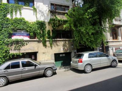 Sala Radio - Transilvaniei, vila d+p+1+m, teren 300 mp, vecinatati bune