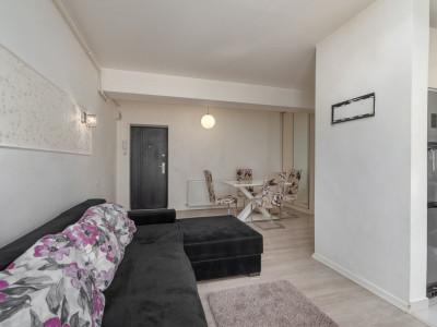 Apartament 2 camere Drumul Ghindari