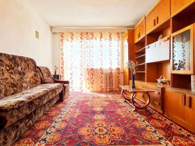 Vanzare apartament 2 camere zona Malu Rosu, Ploiesti