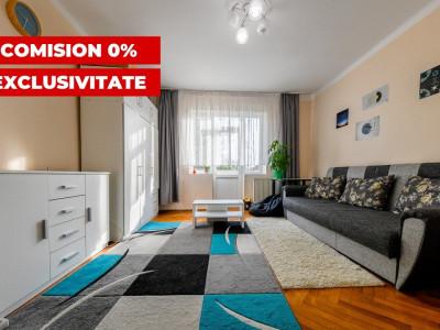 Comision 0! Apartament 1 camera, Gruia, Cluj-Napoca