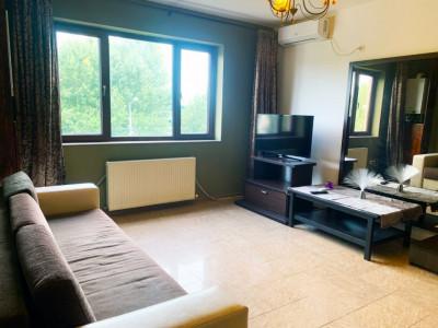 Apartament 2 camere -  Bulevardul Mamaia - Zona Butoaie