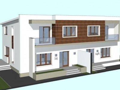 Duplex 4 camere Balotesti. Comision zero pentru cumparator !