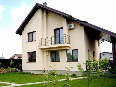 COMISION 0% CUMPARATOR! Vila nou construita in zona Berceni!
